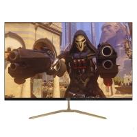 EASUNG东星G3200K 32寸IPS平面屏2K游戏电竞无边框超薄液晶显示器