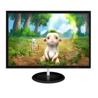 Konka/康佳K220N 21.5英寸高清护眼LED窄边框电脑台式家用显示器 云南电脑批发