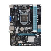 SUPox/磐正主板IH81MC-Q3 电脑台式机1150 ddr3 H81主板 云南电脑批发