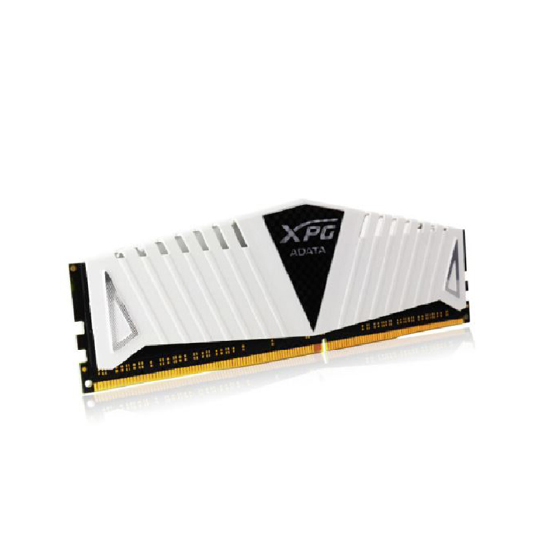 AData/威刚 XPG 8G-2800 DDR4 游戏单条 台式机电脑吃鸡内存 昆明电脑商城推荐