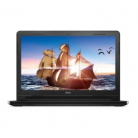 Dell/戴尔 灵越3467/3476 14英寸商务办公轻薄独显手提游戏笔记本电脑学生本 黑色I5-8250 4G/500G 云南笔记本批发