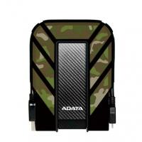 威刚 ADATA HD710M 1TB IP68防水防尘 高等级防震 2.5英寸 USB3.0