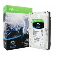 云南硬盘批发 希捷(SEAGATE)酷鹰系列 6TB 7200转256M SATA3 监控级硬盘