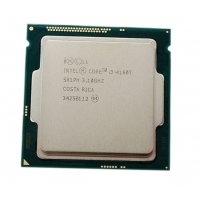 Intel/英特尔 I3 4160T CPU 1150 正式版 35W 低功耗