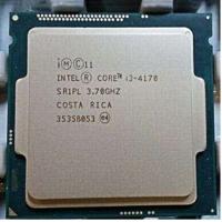 英特尔酷睿i3 4170台式机CPU 1150针