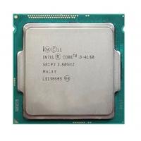 云南CPU批发 Intel/英特尔 I3 4150  台式机CPU 1150散片 吃鸡