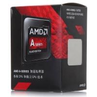 AMD APU A6-7400K 双核 CPU R5核显 FM2+ 3.5G 盒装处理器