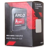 AMD APU系列 A8-7650K 四核处理器 盒装CPU FM2+接口 R7核显