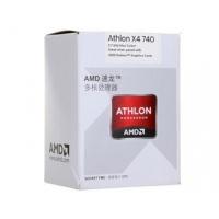 云南电脑商城 AMD 速龙II X4 740 四核CPU FM2接口 处理器