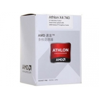 AMD 速龙II X4 730 四核CPU FM2接口 处理器