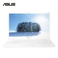华硕笔记本 S5100UR8250 15.6英寸高清屏8代I5四核窄边框轻薄家用商用超薄商务本电脑 白色 红色i5-8250U/GT930MX-2G 4G内存+128G固态硬盘官方标配