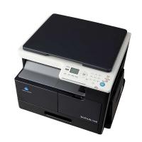 柯尼卡美能达 185E复印扫描打印 黑白A3复印机