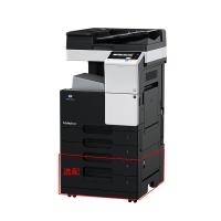 柯尼卡 美能达(KONICA MINOLTA) 287复印机复合机A3激光数码多功能一体机