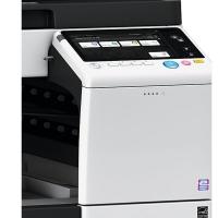 柯尼卡美能达(KONICA MINOLTA)367复印机A3黑白双面打印一体机