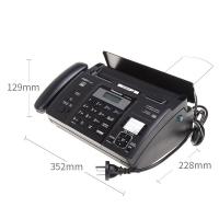 松下(Panasonic)KX-FT876CN 热敏纸复印传真机
