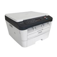 东芝(TOSHIBA) 打印机300D A4家用办公网络黑白激光双面打印复印扫描