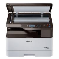 三星(SAMSUNG)K2200 激光打印机A3A4复印机扫描打印一体机激光黑白(单面复印单纸盒)
