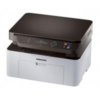 三星(SAMSUNG) SL-M2071 黑白激光多功能一体机 (打印 复印 扫描)