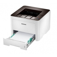 三星(SAMSUNG) SL-M3325ND商用激光打印机 打印自动双面