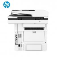 惠普HP M527dn/f/z黑白激光打印机 a4多功能一体机 扫描复印机复合机 M527dn( 双面打印 + 有线)
