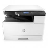 惠普(HP) LaserJet MFP M433a A3黑白激光数码复合机打印机(打印、扫描、复印) 436n