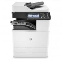 惠普(HP)72630dn A3黑白激光 打印机一体机 扫描 复印机 自动双面高速商用有线网络打印