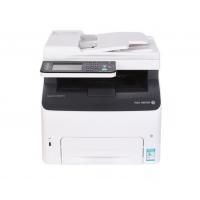 富士施乐(Fuji Xerox)彩色无线多功能打印机 A4打印复印扫描一体机 WiFi办公家用 CM228fw(彩色无线四合一)