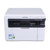 富士施乐(Fuji Xerox)M115b 黑白激光多功能一体机(打印、复印、扫描)