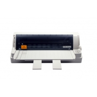 富士通(Fujitsu)DPK900 针式打印机(136列平推式)