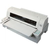 富士通DPK-8680E 24针高速票据/存折针式打印机