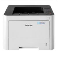 联想(Lenovo)LJ3803DN 黑白激光打印机 标配(百城免费上门维修一年)