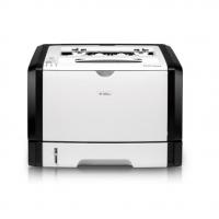 理光(RICOH) SP325SNw/325SFNw/325DNW无线网络黑白激光A4打印机 SP 325DNw 只能打印