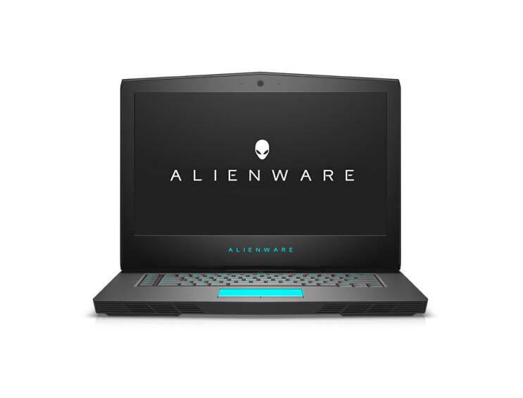 外星人(Alienware) R4 ALW15C 15.6英寸六核双硬盘IPS全高清游戏笔记本电脑 3738黑:i7/16G/双硬盘/6G独显