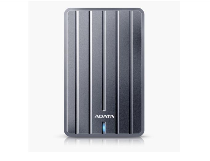 威刚(ADATA) HC660 1TB 时尚外型 2.5英寸 USB3.0移动硬盘 1TB