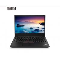 联想ThinkPad 翼480 英特尔8代酷睿14英寸轻薄窄边框笔记本电脑(i5-8250U 8G 256GSSD 2G独显 FHD IPS屏)银
