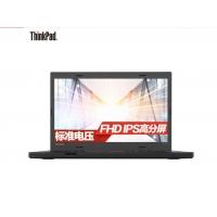ThinkPad 联想 T470p 14英寸商务办公笔记本电脑四核i5-7300HQ 8G内存 500GB 机械硬盘 标配12CD 940MX-2G独显 Win10