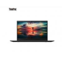 联想ThinkPad X1 Carbon 2018(09CD)14英寸轻薄笔记本电脑(i5-8250U 8G 256GSSD 背光键盘 FHD)黑色
