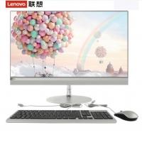 联想(Lenovo) AIO 520-22 新款致美一体机台式电脑四核八代家用办公窄边框