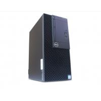 戴尔(DELL) OptiPlex3050MT 商用台式机电脑办公主机G3930/i3双核电脑整机 主机+21.5英寸显示器 官方标配 G3930 4G 500G 集显