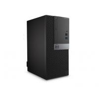 戴尔(DELL) OptiPlex5050MT 高性能商用台式机 单主机丨无显示器 i7-6700丨4G丨1T丨集成显卡