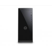 戴尔(DELL) 灵越ins3670-R1428R 高性能家用办公台式电脑主机 i5-8400 4G 1T+128G 定制