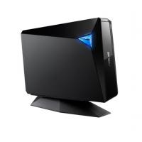 华硕(ASUS) BW-16D1H-U PRO 16倍速 USB3.0外置蓝光光驱刻录机 黑色