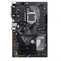 华硕(ASUS) PRIME H310 PLUS LGA1151支持I3 8100 I5 8400等