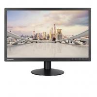 联想扬天 显示器 T2224s 21.5英寸 商务办公显示器 可壁挂 企业采购 (VGA/DVI)双接口60ECHCR3CB