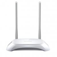 TP-LINK TL-WR842N 300M智能家用wifi无线路由器