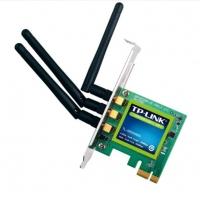 普联(TP-LINK) TP-LINK 台式机网卡 工作室服务器使用 TL-WDN4800 (货发WDN7280)