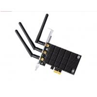 TP-LINK TL-WDN7280 1900M双频无线PCI-E网卡 (2.4G 600M+5G 1300M)TP-LINK TL-WDN7280 1900M双频无线PCI-E网卡 (2.4G 600M+5G 1300M)TP-LINK