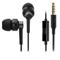 漫步者(EDIFIER)H270P 高保真立体声手机耳机 入耳式耳机 可通话