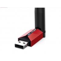 TP-LINK TL-WN726N免驱版 USB无线网卡 笔记本台式机通用随身wifi接收器 外置天线 智能安装