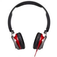 漫步者(EDIFIER) K710P 便携头戴式音乐耳机 带麦克风带线控可通话耳麦